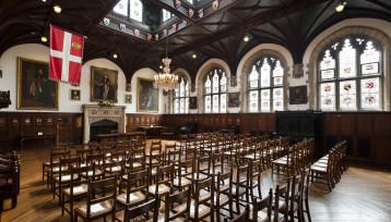 Chapter Hall