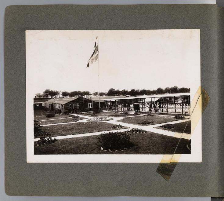 The hospital at Étaples (OWLS000006-2)