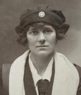 Veronica Nisbet