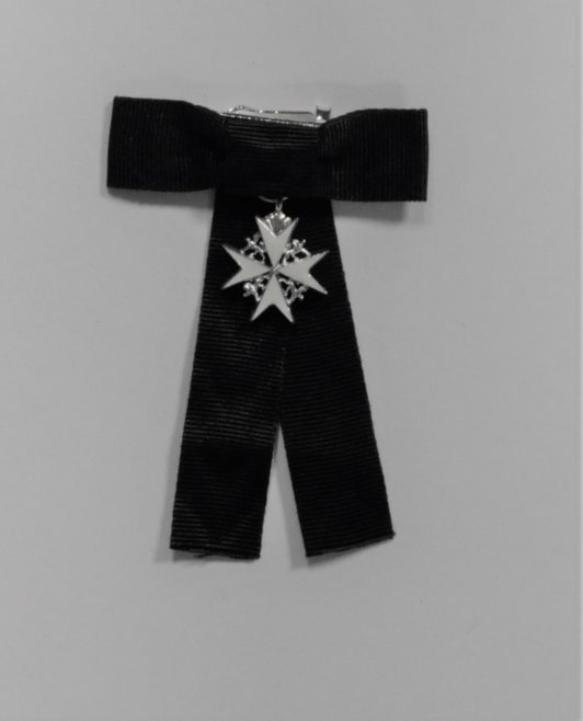 Miniature Officer Sister Insignia